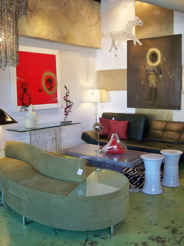06-Consignment Furniture Modern Lighting Contemporary Fine Art Home Decor-dallas texas zip code 75207